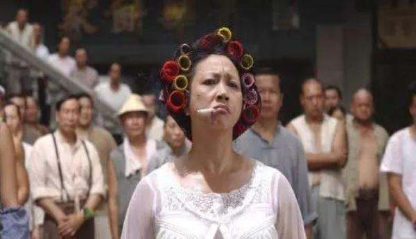 香港10个经典抽烟镜头