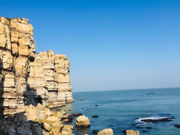 明明是中国第二大蛇岛,海景却太过迷人!生态极佳,还不