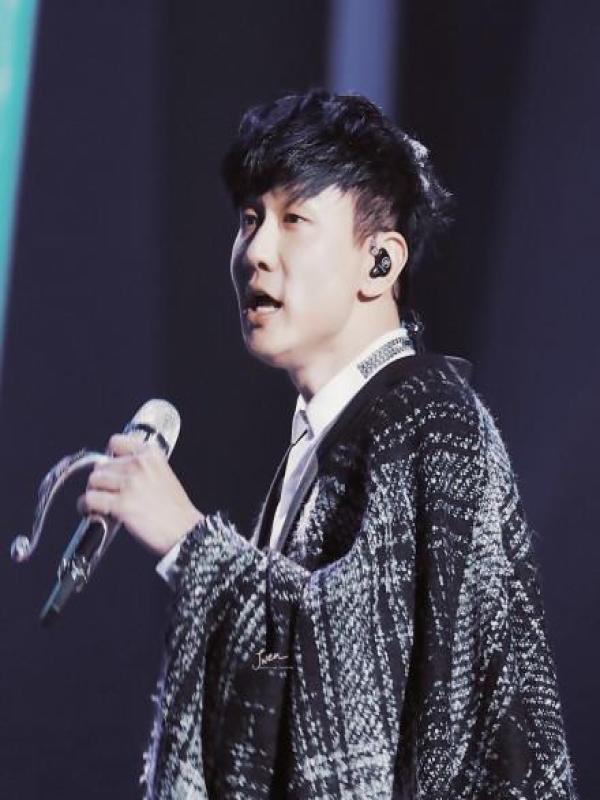 林俊杰唱了两首歌就登上韩国热搜第一,网友:太