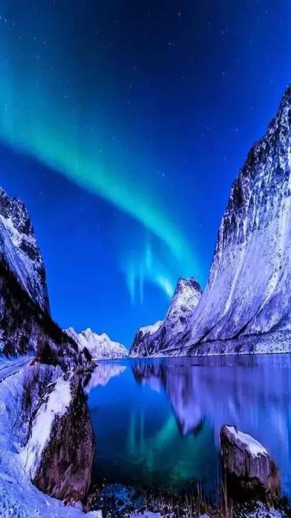 一幅幅唯美的风景照片,太美了