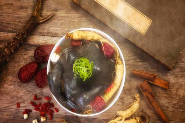 文案好制作简单的养生菜品10例新推效果药膳图片