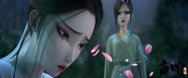 《白蛇:缘起》预售全面开启1月5/6两日超前点映惊喜上线