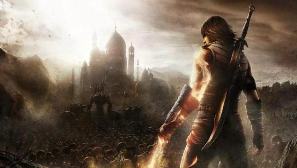 游戏史上的今天《波斯王子时之沙》发售