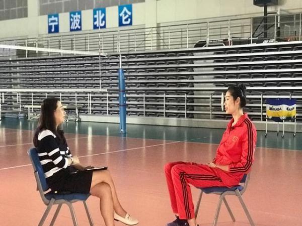 中国女排胆小,发微博了,瘦了好多,朱袁张李恐将关于的名将初中生作文怕黑图片